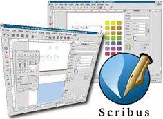 Es un programa de maquetación de páginas con excelentes capacidades para el diseño y diagramación. Soporta la mayoría de los principales formatos gráficos, incluyendo soporte para fuentes TrueType .