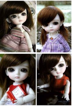 tilly barbie's granddaughter - Google Search