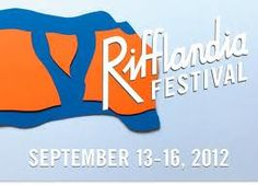 Rifflandia 2012 feat. Cake, Sloan, Band of Skulls, the Flaming Lips, Mother Mother, DJ Shadow, Everlast, and many more!  Sept. 13-16.