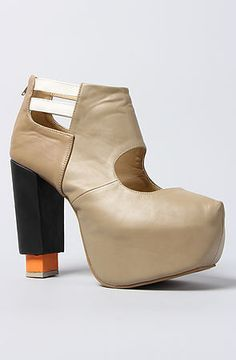 Gold Dot Women's The Hindy Booties in...     $37.95