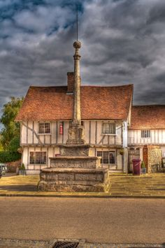 Lavenham, Suffolk