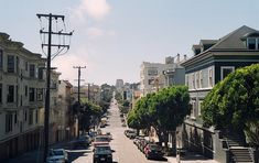 San Francisco #35mm #film