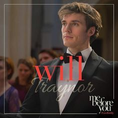 Sam Claflin as Will Traynor Romance Movies, All Movies, Movies And Tv Shows, Movie Tv, Amazing Movies, Sam Claflin, Me Before You Quotes, Movie Sites, Book Tv