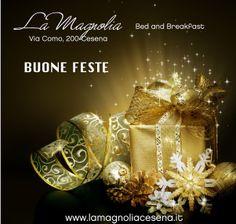 Offerta Capodanno alla Magnolia Cesena a pochi km da Cesenatico