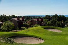 VillaMarigolf - golf Bonmont Golf Courses, Villa, Mountain, Spain, Earth, Fork, Villas