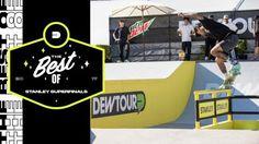 Best of Stanley Superfinals | Dew Tour Long Beach 2017 – Dew Tour: Source: Dew Tour