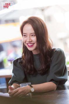 Song Ji Hyo, My Wife is Having an Affair this Week