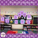 Sharing Kindergarten: Calendar Time