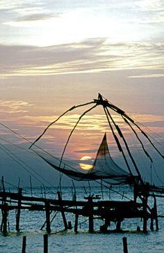 Kochi, #Kerala Kerala Travel, India Travel, Ooty, Munnar, Honeymoon Packages, Coimbatore, Mysore, Beautiful Places In The World, Travel Goals