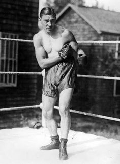 36 Best 1920s boxers images in 2019 | Boxer, Boxing champions