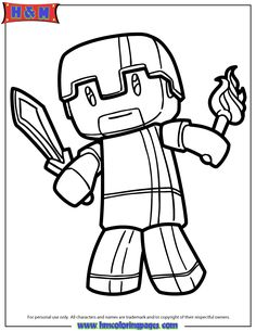 minecraft-skeleton-shooting-bow-and-arrow-coloring-page ...