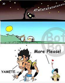 Dbz Memes, Funny Memes, Chi Chi, Dragon Ball Z, Ichigo E Rukia, Female Goku, Funny Dragon, Bleach Anime, Funny Art