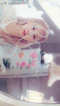 Yg Entertainment, Foto Rose, Blackpink Poster, Blackpink Members, Rose Icon, Aesthetic Japan, Rose Park, Black Pink Kpop, Blackpink And Bts