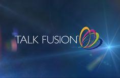 Talk Fusion Logo Color