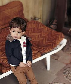 IKKS Fashion | French Baby Clothes | Nordic Style