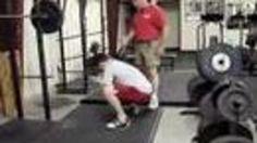 Mark Rippetoe Fixing the Squat Hip Drive