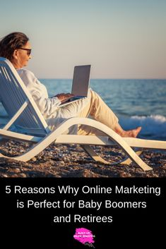 Online marketing has created opportunities for people of all ages to earn a living and even become extremely wealthy, both baby boomers and retirees alike. Cat Online, Baby Boom, Be Perfect, Online Marketing, Retirement, People, Retirement Age, Internet Marketing, Folk