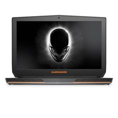 The best gaming laptop 2017 - Alienware 17 inch gaming monster with Nvidia GeForce GTX 980M GPU will make your gaming experience unforgettable...