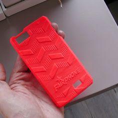 Dernière réalisation pour un client à l'étranger étant passé via 3D Hubs: une coque Fairphone Client, 3d Printing, Wallet, Printed, Impression 3d, Pocket Wallet, Diy Wallet, Purses