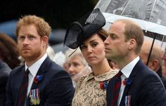Pin for Later: Prince Harry Hasn't Taken Summer Off From Giving Back