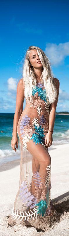 Mermaid / Fashion By Janni Deler
