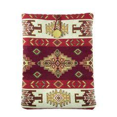 Ethnic Carpet Ipad Case,Boho Ipad case,Kilim Ipad Case,Ethnic Ipad Cover,Fabric Ipad Case,Bohem Style Ipad Case,Boho Book Cover,Ipad Sleeve by GFMODE on Etsy
