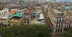 osCurve Brasil : Cuba confronta turistas dos EUA com outro lado da ...