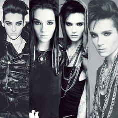 Tokio Hotel Bill Check out my Youtube Channel where I talk about #TokioHotel stuff, especially #BillKaulitz: https://www.youtube.com/channel/UCsOMGwdYPuYUFIwHDi0wDsQ