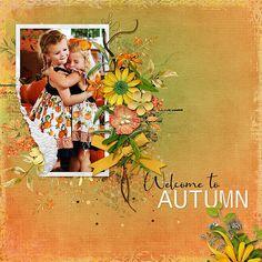 Value Pack: Autumn Splendor