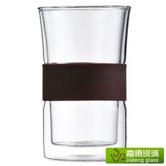 Multi-function Heat Resistant Practical Double Glass Cup With Silicone Sleeve Photo, Detailed about Multi-function Heat Resistant Practical Double Glass Cup With Silicone Sleeve Picture on http://Alibaba.com.