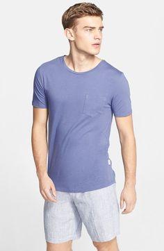 Men's ONIA 'Joey' Pocket T-Shirt