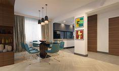 Projekt domu Karat 5 156,82 m2 - koszt budowy - EXTRADOM Mediterranean Style Homes, Design Case, Planer, New Homes, Exterior, House, Furniture, Home Decor, House 2