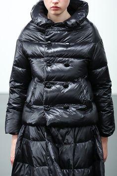 [No.57/69] tricot COMME des GARÇONS 2014~15秋冬コレクション | Fashionsnap.com