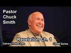 ▶ 66 Revelation 1 - Pastor Chuck Smith - C2000 Series - YouTube