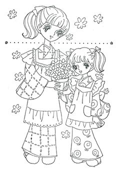 Japanese Coloring Book Pages. Vintage Japanese Coloring Book 13  Mama Mia Picasa Web Albums