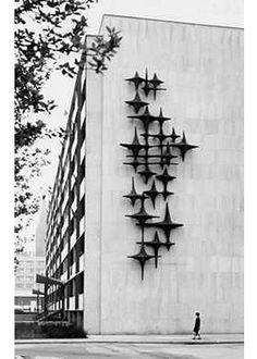 Halle, DDR 1960's