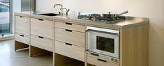Hansen Kitchen - Kitchen, bathroom and other furniture