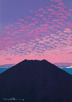 Online shopping for Woodcuts - Prints from a great selection at Collectibles & Fine Art Store. Woodcuts Prints, Japanese Artists, Japanese Art Modern, Japanese Woodblock Printing, Japanese Painting, Watercolor Landscape, Art Inspiration, Japanese Landscape, Landscape Art