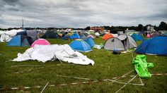 Swedish music festival is cancelled in 2018 after rape and sexual assault claims https://tmbw.news/swedish-music-festival-is-cancelled-in-2018-after-rape-and-sexual-assault-claims  Sweden's biggest music festival is being cancelled in 2018 after one rape and multiple reports of sexual assault at this year's event.Bravalla was headlined by System of a Down, Linkin Park, Alesso and The Killers at the weekend.But police in the Swedish town of Norrkoping say they received 11 reports of sexual…