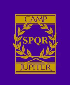Camp Jupiter or Camp Half-Blood?