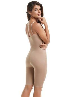 aadfb9e1a MYD 0161 Slimming Firm Full Body Shaper for Women Fajas Colombianas ...