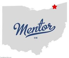 Mentor Ohio
