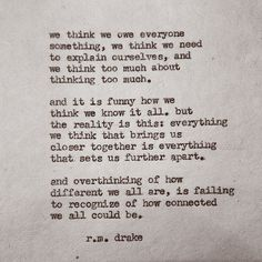 Robert M. Drake http://instagram.com/rmdrk https://www.facebook.com/rmdrk #533 by Robert M. Drake #rmdrake @rmdrk Beautiful chaos is now available through my etsy