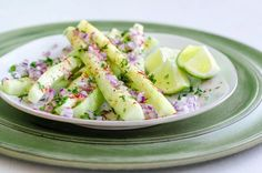 Spiced Cucumber Sticks with Chaat Masala (Paleo/Whole30)