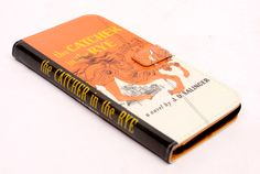 Carry Stuff in Your Favorite Book with Literary Clutches