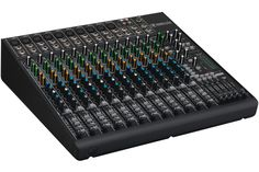 Mackie 1642-VLZ4 16-Channel Analog Mixer