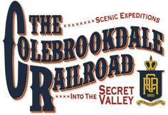 The Colebrookdale Railroad | Pennsylvania Railroad Tours