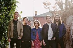 2eba9a4ed 13 best The Paper Kites images in 2016 | The paper kites, Kite, Paper