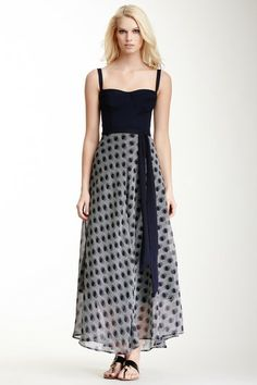 Eva Franco Layla Maxi Dress by Non Specific on @HauteLook