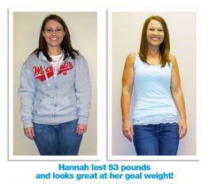 Medithin Weight Loss Clinics Testimonial